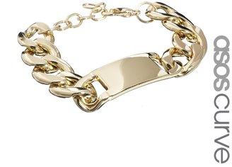Asos ID Link Bracelet