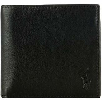 52c97d4cea Polo Ralph Lauren Leather Wallet - ShopStyle UK