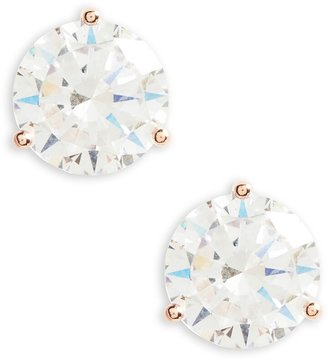 7a71886b751ab9 Nordstrom 6ct tw Cubic Zirconia Earrings