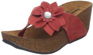 Bos. & Co. Women's Ostuni Toe Post Sandal