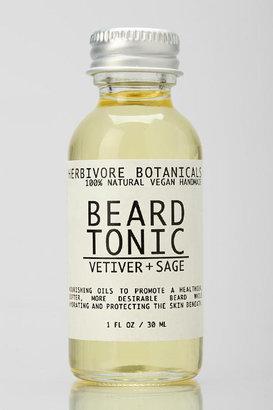 Urban Outfitters Herbivore Botanicals Beard Tonic