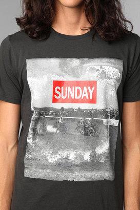 Altru LIFE On Any Sunday Tee