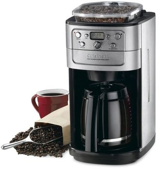 Cuisinart Grind and Brew 12-Cup Automatic Coffee Maker