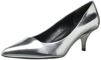 Kenneth Cole New York Women's Pearl Specchio Dress Pump