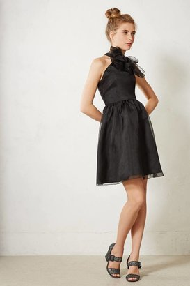 Anthropologie Amalie Dress
