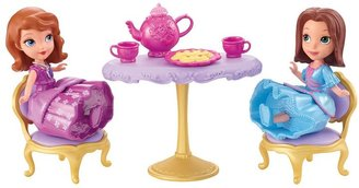 Mattel Disney Sofia the First Royal Tea Party by