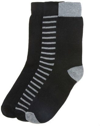 La Redoute Collections Pack of 3 Pairs of Socks