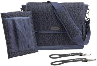 Timi & Leslie Messenger Bag - Joey