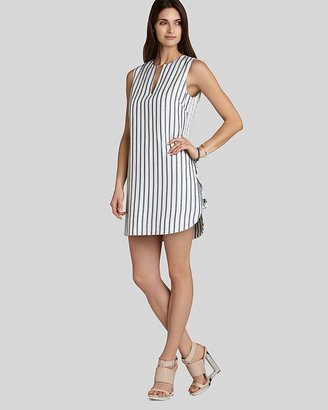 BCBGMAXAZRIA Dress - Yousra Stripe