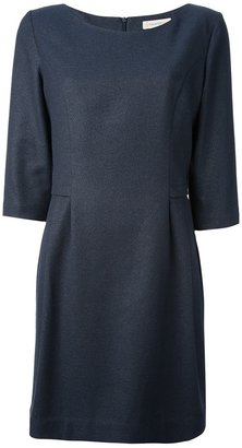 Paul & Joe Sister round neck dress