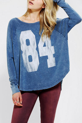 Urban Outfitters Project Social T 84 Mineralized Tee