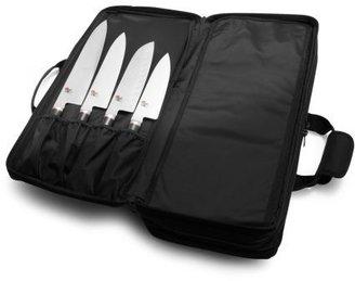 Shun 20-Pocket Knife Bag