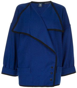 Ungaro Vintage oversized jacket