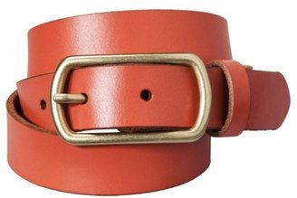 Mossimo Casual Basic Belt - Coral