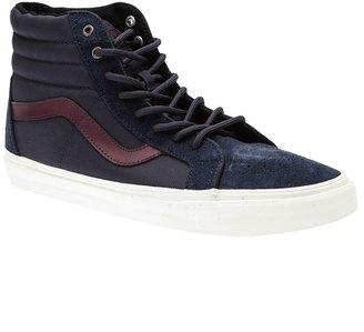 Vans 'Sk8-hi reissue' shoe