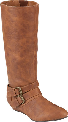 Qupid Nesha Womens Boots