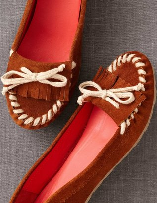 Boden Casual Moccasins