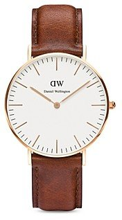 Daniel Wellington Classic St. Mawes Watch, 36mm