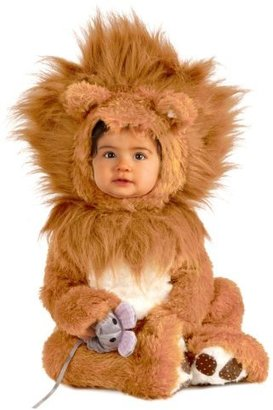 Rubie's Costume Co Rubie's Costume Infant Noah Ark Lion Cub Romper