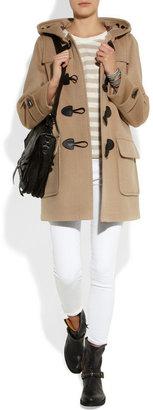 Burberry Wool-felt duffle coat