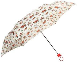 Fulton Cath Kidston Superslim 2 Mini Riding Umbrella