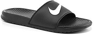Nike Benassi Swoosh Sandals