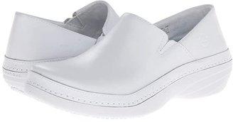 Timberland Renova Professional (Brown) Women's Slip on Shoes