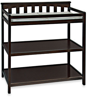 Child Craft London Euro Flat Top Changing Table by Jamocha