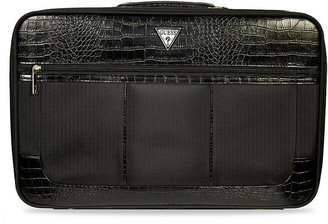 "GUESS GUESS? Suitcase, 21"" Valise 2 Carry On"