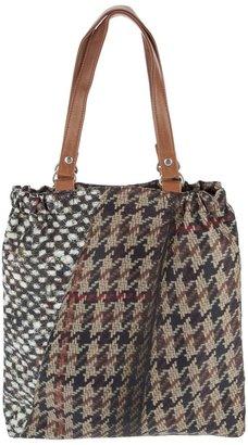 Antoni & Alison Design print handbag