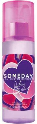 Ulta Justin Bieber Swept Away Hair Mist