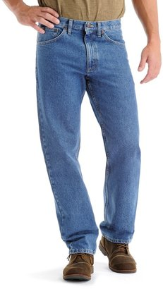 Lee Big & Tall Regular Straight-Leg Jeans