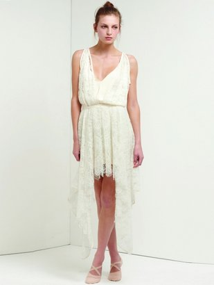 Lover Muse Lace Dress