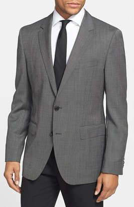HUGO BOSS 'James' Trim Fit Wool Sportcoat