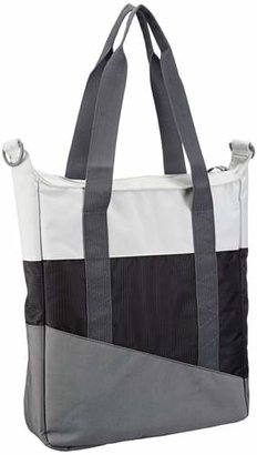 KangaROOS Unisex - Adult WASILLA Shopper Shoulder Bag Black Schwarz (black 500) Size: (B x H x T)
