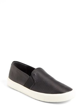 Women's Vince Blair 5 Slip-On Sneaker $195 thestylecure.com