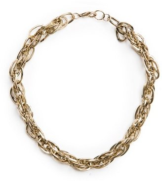 MANGO Outlet Triple Link Choker