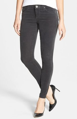 KUT from the Kloth Diana Stretch Corduroy Skinny Pants $69.50 thestylecure.com