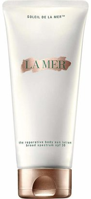 La Mer Women's The Reparative Body Sun Lotion SPF 30
