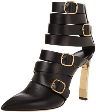 Casadei Women's Buckled Sandal
