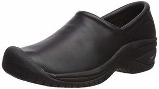 Keen Women's PTC Slip-On II (Soft Toe) Work Shoes