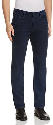 AG Cords - Graduate New Tapered Fit $198 thestylecure.com
