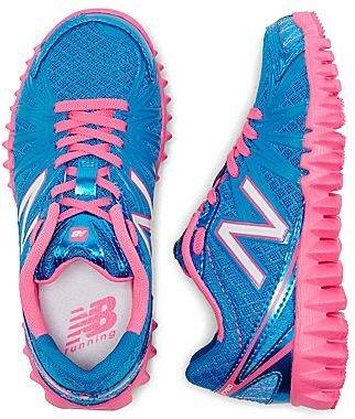 New Balance K2750 Girls Running Shoes