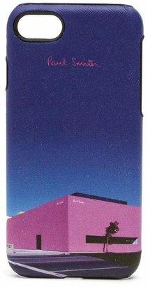 La Shop Leather Iphone 8 Case