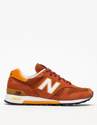 New Balance 1300 in Copper
