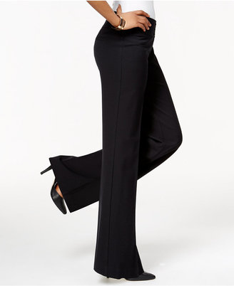 Style & Co. Stretch Wide-Leg Pants, Only at Macy's $27.98 thestylecure.com