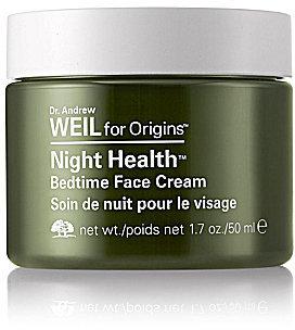 Origins Dr. Weil Night HealthTM Bedtime Face Cream