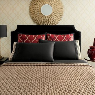 JLO by Jennifer Lopez bedding collection samba 300-thread count sheet set - queen