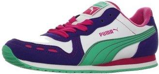 Puma Cabana Racer SL Jr Sneaker (Little Kid/Big Kid)