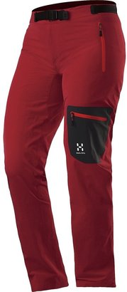 Haglöfs Lizard Q Pants - Soft Shell (For Women)